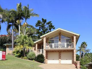 10 Albert Chappell Drive Korora NSW 2450