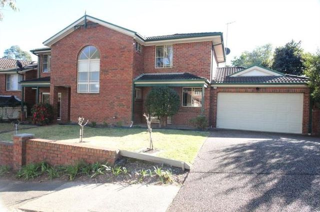 (no street name provided), NSW 2126