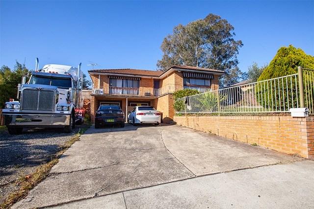 24 Lorikeet Avenue, Ingleburn NSW 2565