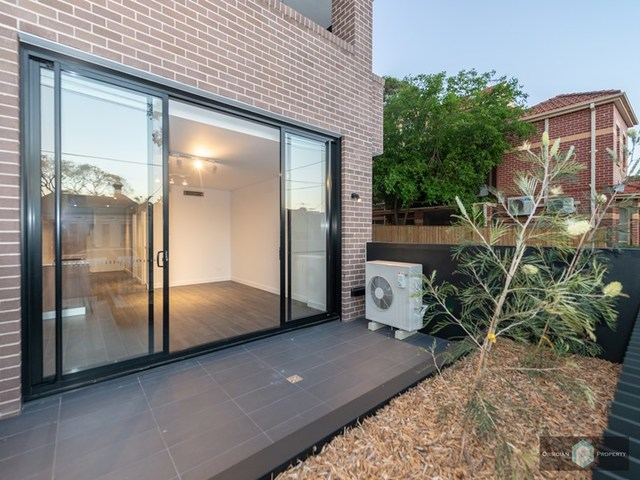 Terrace Apartment/2-4 Stanley Street, Burwood NSW 2134