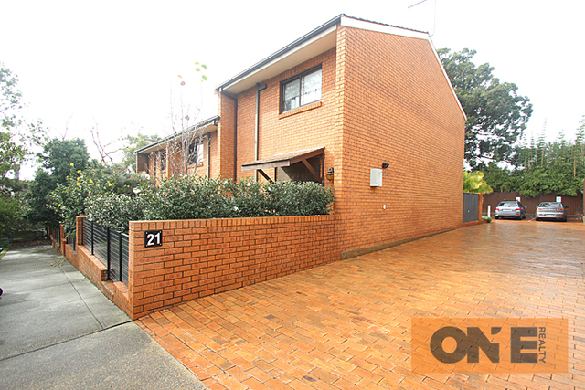 9/72 Brenan St, NSW 2040
