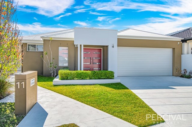 11 Portside Crescent, Port Macquarie NSW 2444
