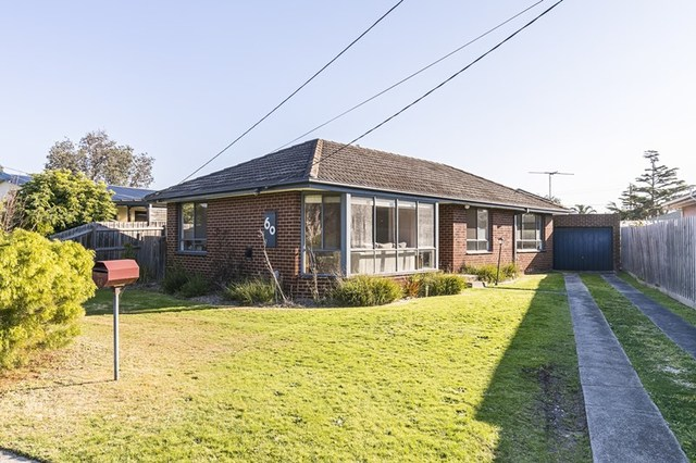 60 Chelsea Park Drive, Chelsea Heights VIC 3196