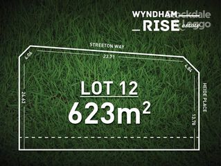 Lot 12 Wyndham Rise Estate