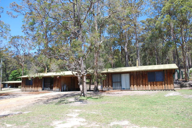 Cabins 19 & 20/111 Widgeram Road, Tura Beach NSW 2548