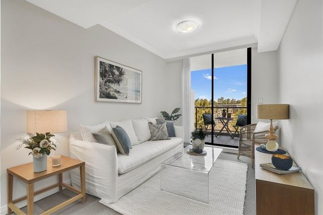 J209/81-86 Courallie Avenue, NSW 2140