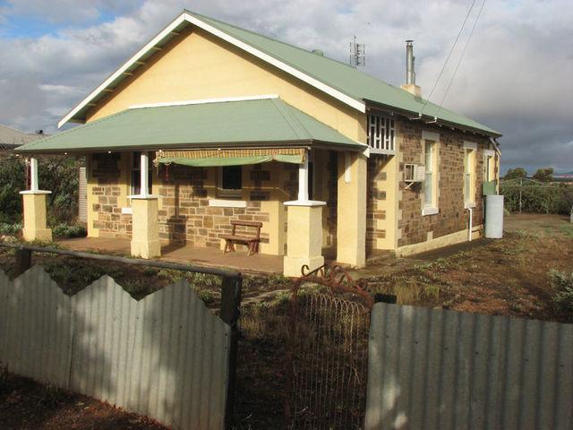 42 Government Road, Orroroo SA 5431