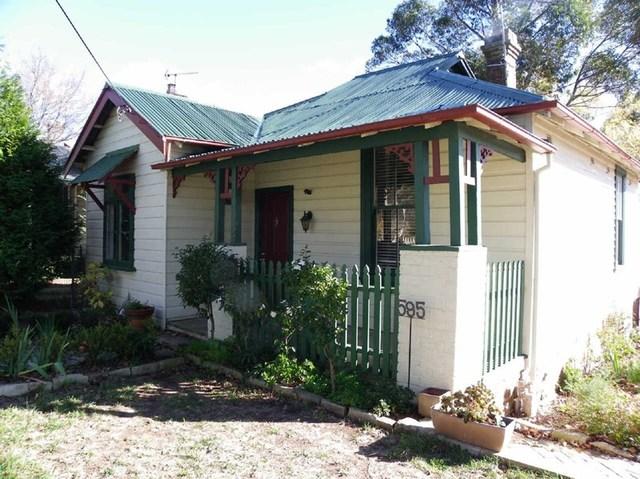 595 Argyle Street, Moss Vale NSW 2577
