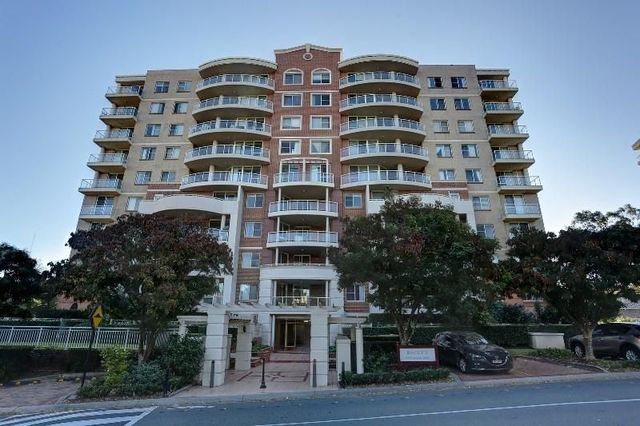 309/8 Wentworth Drive, NSW 2138