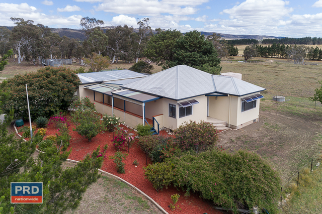 1169 Mount Fairy Road, NSW 2580