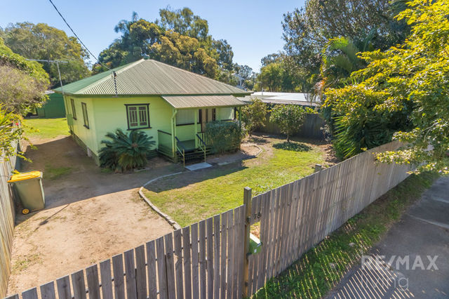 78 Moreton Terrace, Beachmere QLD 4510