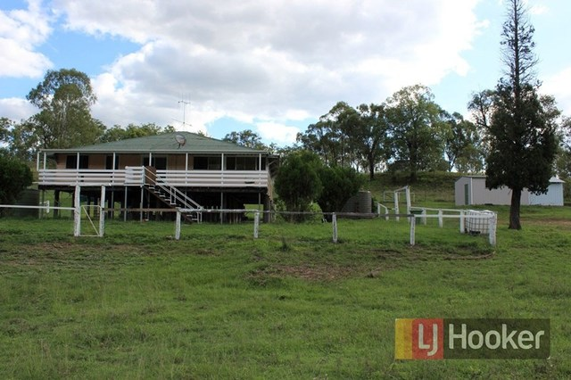 5296 Gayndah Mount Perry Road, QLD 4671