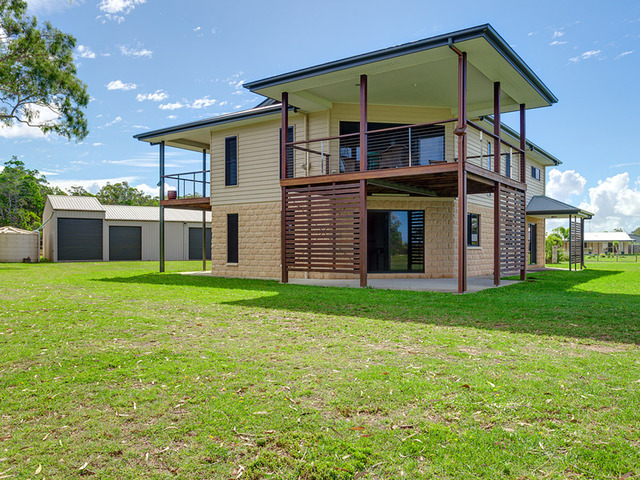 65 Sanderling Drive, Boonooroo QLD 4650