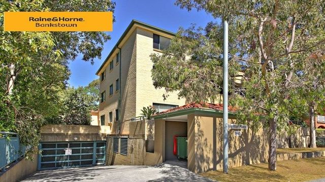 15/8 Chertsey Avenue, Bankstown NSW 2200