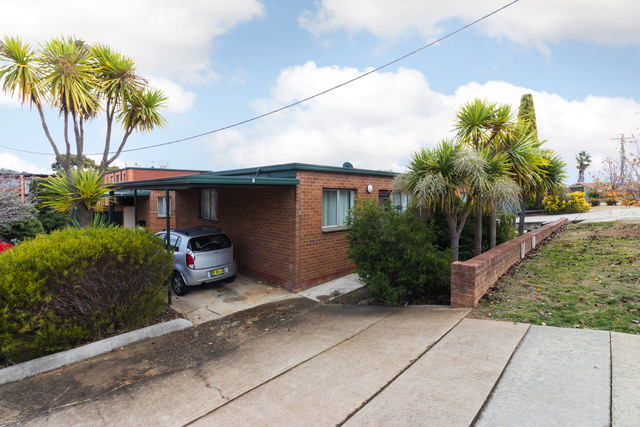 Unit 3/19 Charles St, Queanbeyan NSW 2620