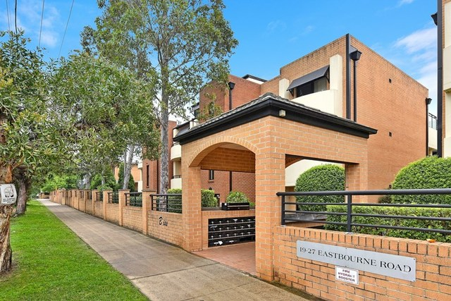 25/19 Eastbourne, NSW 2140