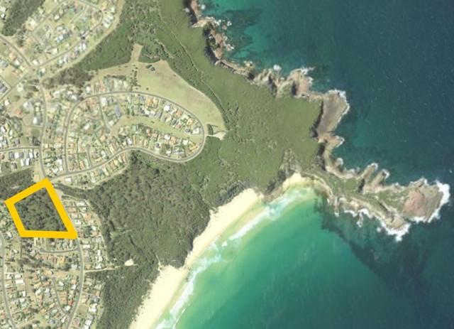 Lot 3118 Pacific Way, Tura Beach NSW 2548