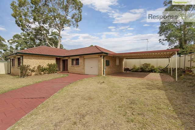 4a Barnet Place, NSW 2767