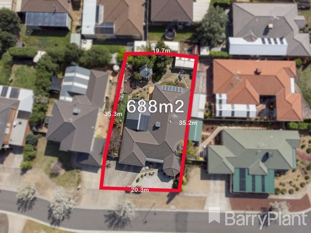 4 Waterford Way, Melton West VIC 3337