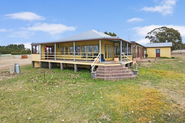 62 Marble Hill Road, NSW 2350
