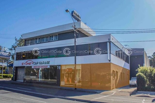 Ground Floor/7-9 Parramatta Road, Concord NSW 2137
