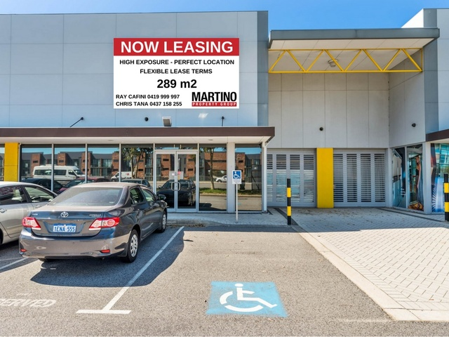 Unit 5, 347 Great Eastern Highway, Redcliffe WA 6104