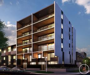 Kingsborough - 2 Bedroom Apartment