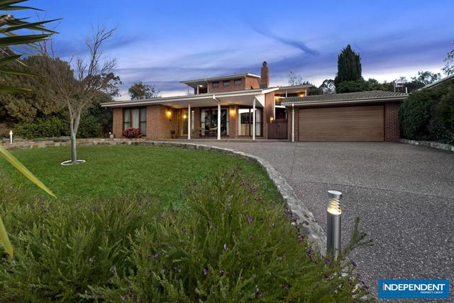 12 Bourchier Close, Calwell ACT 2905