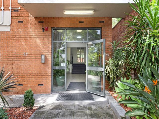 63/95-97 Annandale Street, NSW 2038