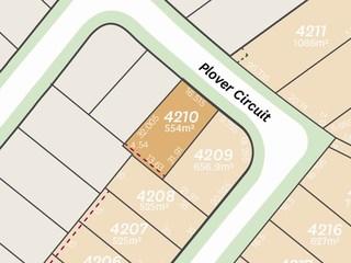 Lot 4210 Plover Circuit