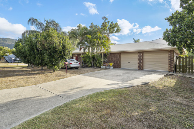22 Erromango Drive, Jubilee Pocket QLD 4802