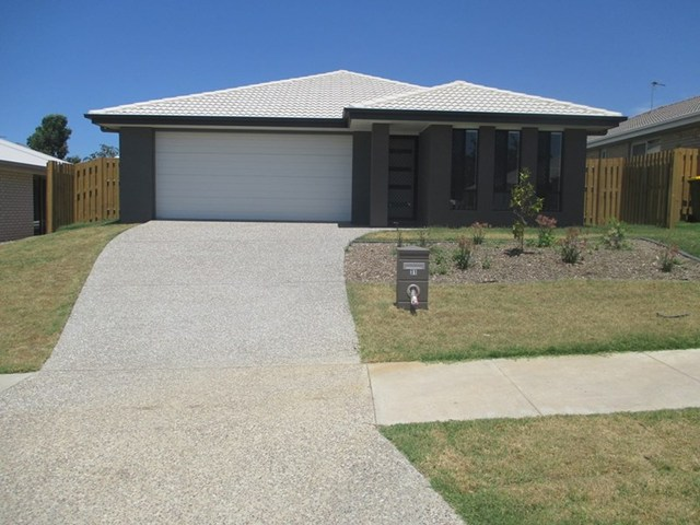 31 Parkvista Circuit, Coomera QLD 4209