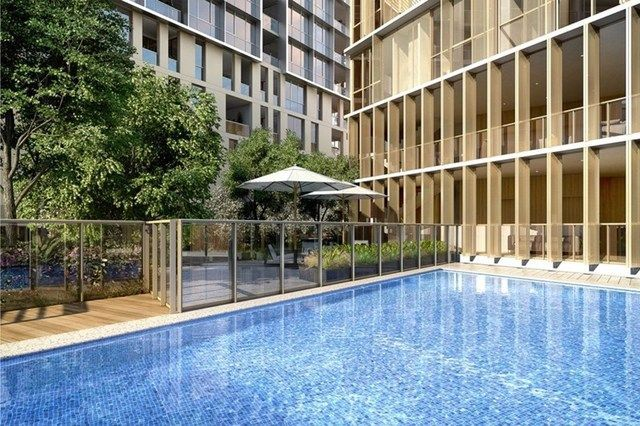 1 Bed/81 Harbour Street, NSW 2000