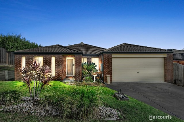 16 Lloyd - Webber Drive, Carrum Downs VIC 3201