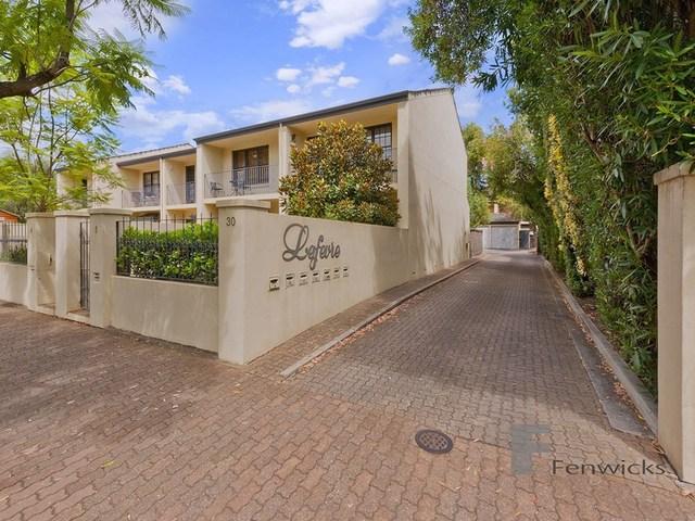 Unit 7, 30 Lefevre Terrace, North Adelaide SA 5006