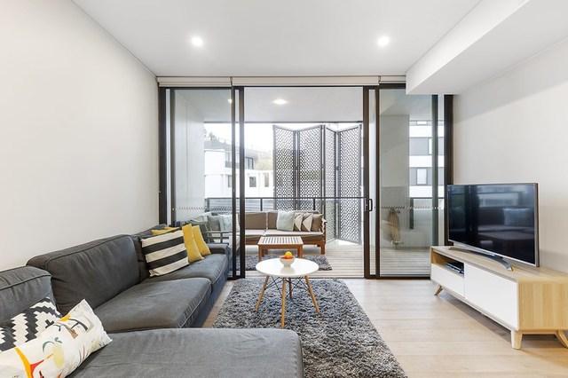 C211/2 Nagurra  Place, Rozelle NSW 2039