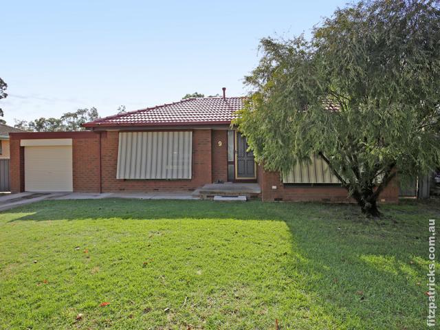 9 Goborra Street, Glenfield Park NSW 2650