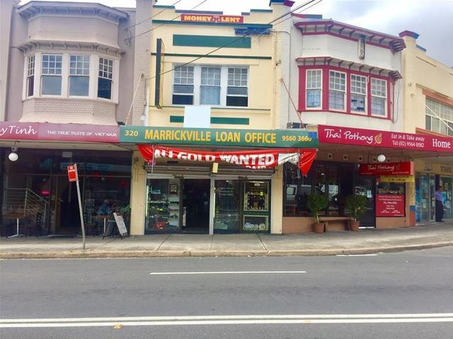 320 Victoria Road, Marrickville NSW 2204