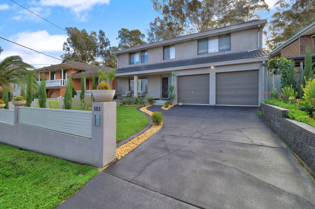 103 Whalans Road, Greystanes NSW 2145