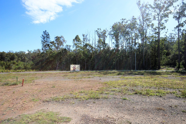 Lot 317 Phar Lap Circuit, Port Macquarie NSW 2444