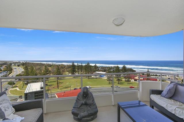 40/3 'Pintari' Cunningham Avenue, Main Beach QLD 4217