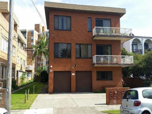 4/12 Market  Place, Wollongong NSW 2500