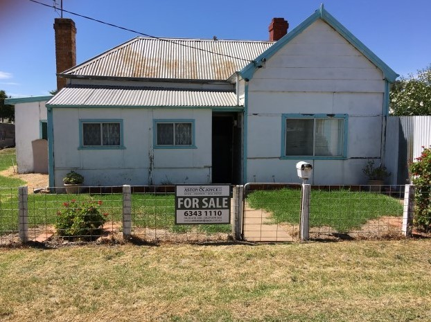 8 Nash Street, Grenfell NSW 2810