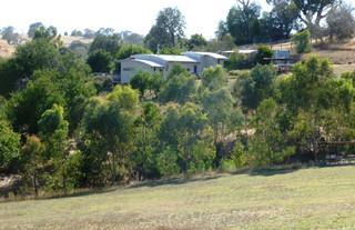 Property Bethanga Vic