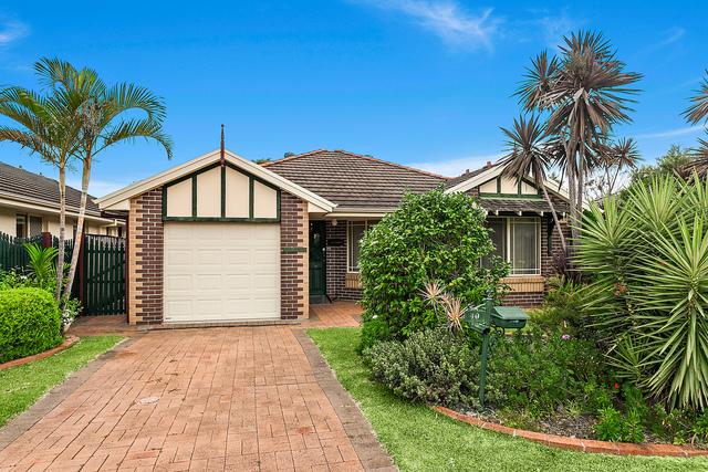 40 Tulip Way, Woonona NSW 2517