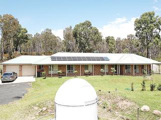 ' Tenby' 841 Timor Road Coonabarabran NSW 2357
