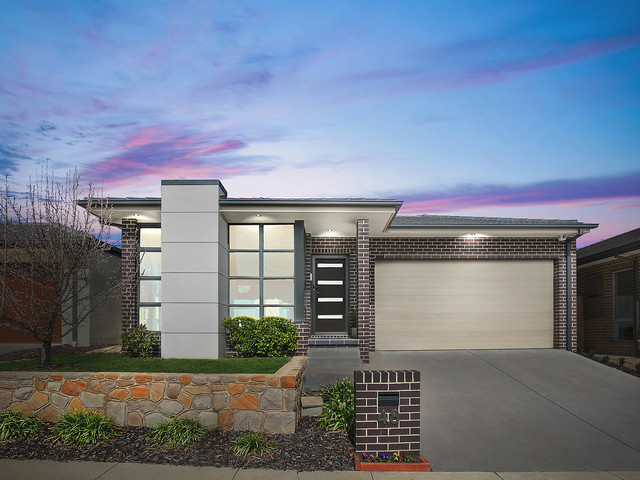 48 Turbayne Crescent, Forde ACT 2914