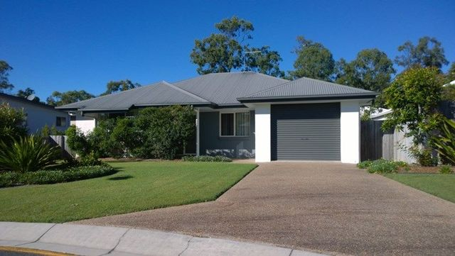 21 Tripcony Place, Wakerley QLD 4154
