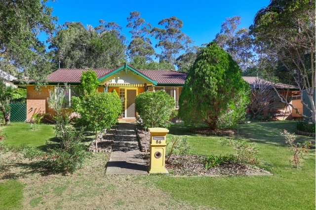 86 The Ruins Way, Port Macquarie NSW 2444