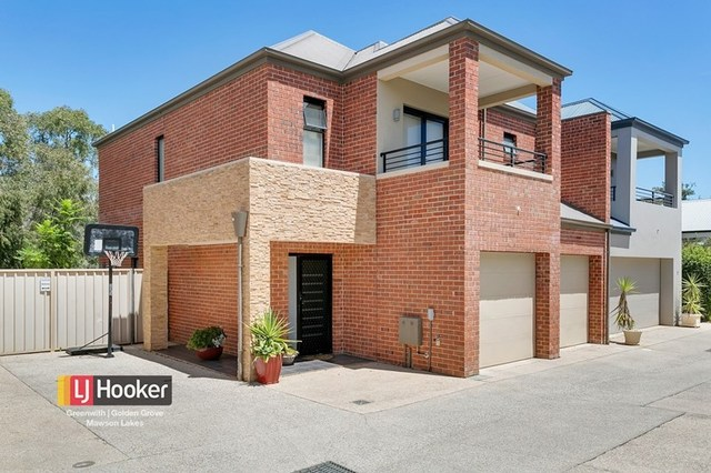 6/2 Slate Road, Golden Grove SA 5125